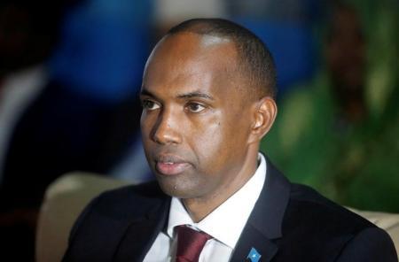 Somalia's lawmakers vote out Prime Minister Ali Khaire