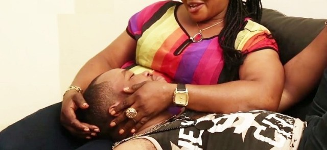 Worried mom confronts sugar mama who is enjoying her 17-year-old son