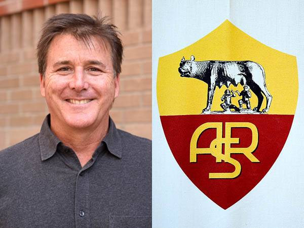 Dan Friedkin buys AS Roma