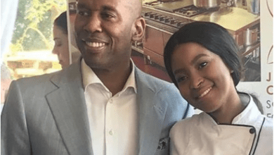 """My daughter Anele Did Not Commit Suicide"", Her father Moses Tembe says.."