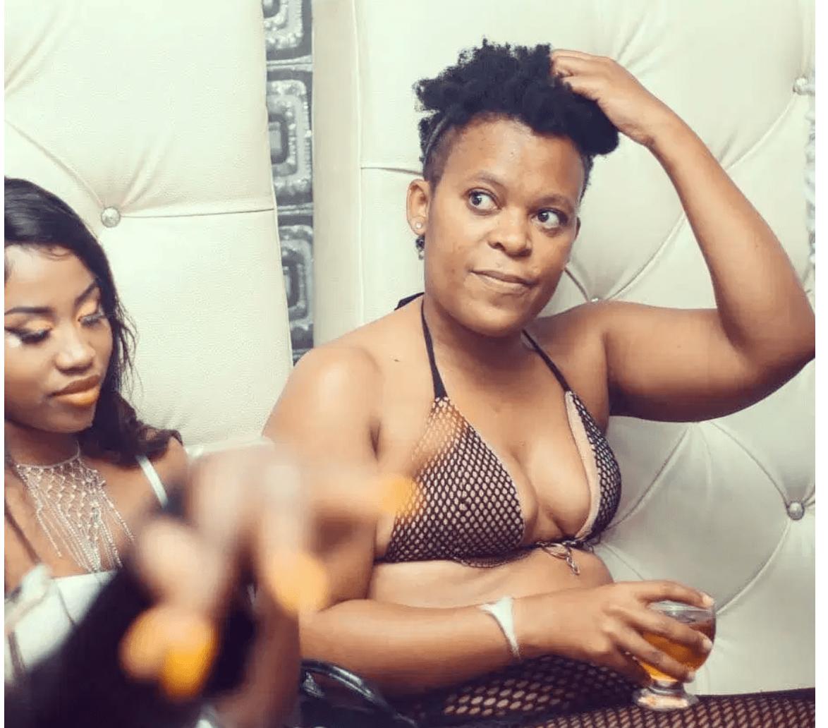 Zodwa Wabantu drops ARV Pills for HIV - Is she HIV-positive?