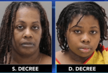 Mom and daughter murder five family members