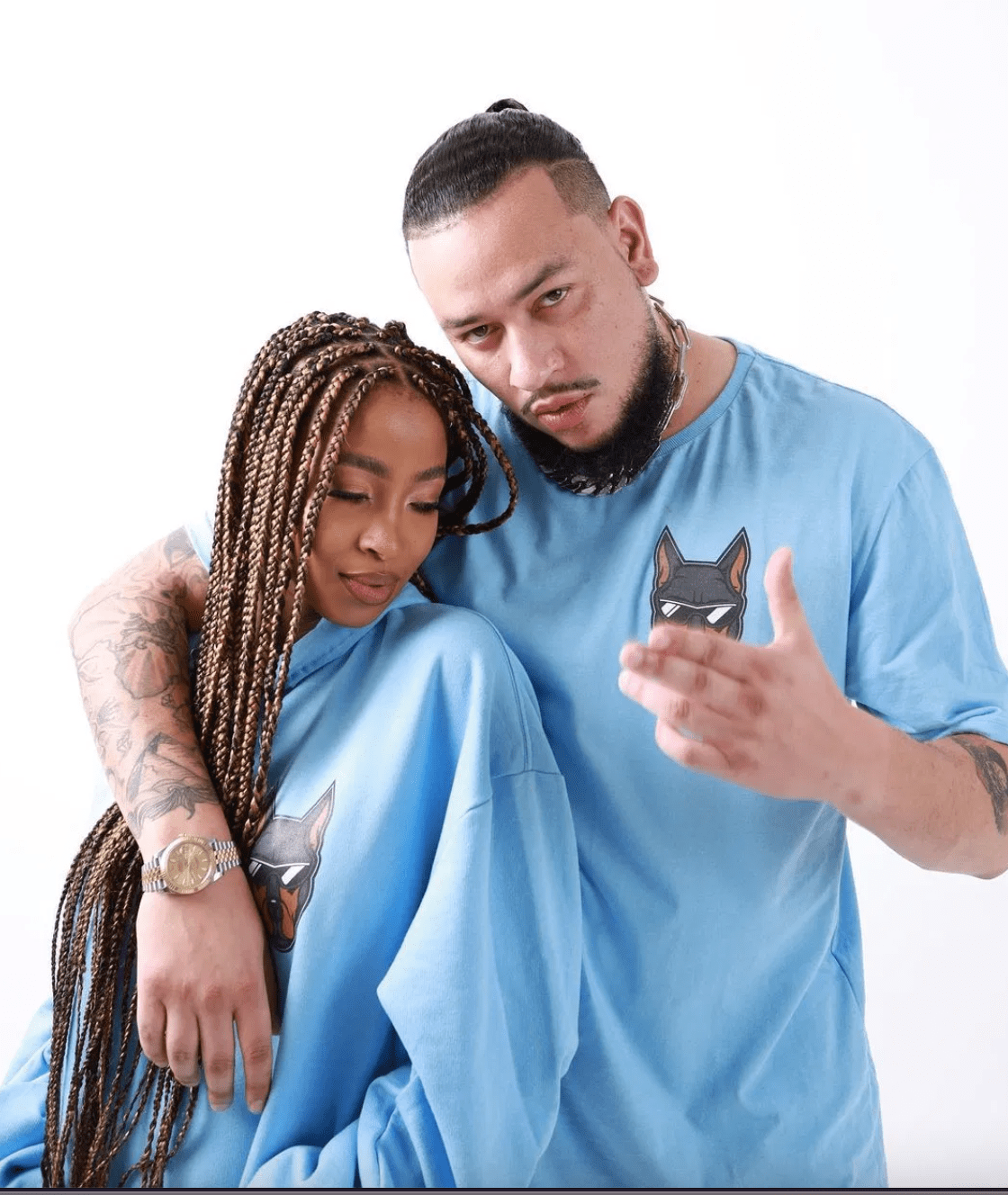 AKA finally speaks out on Nelli Tembe's death