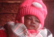 Sick baby died after police blocked taxi at curfew roadblock