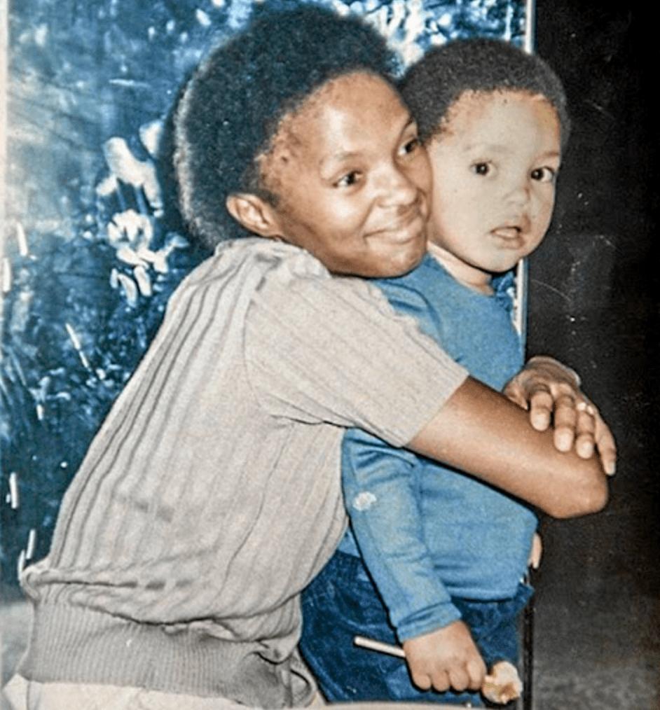 Who Is Trevor Noah's Mom? Meet Patricia Noah
