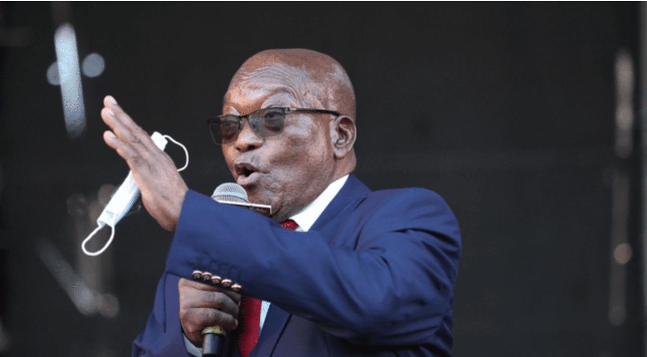 Concourt to hear Jacob Zuma application on July 12