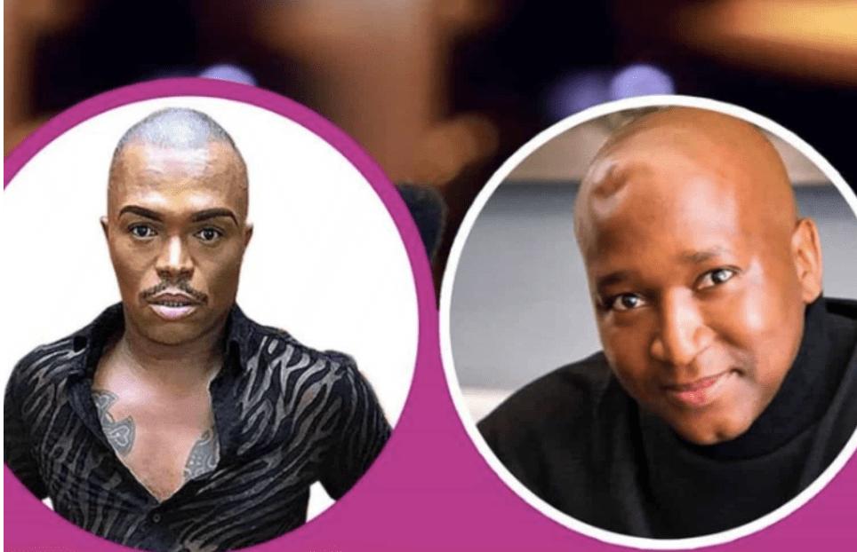 Somizi linked to 'fake billionaire' through new deal with Agilitee